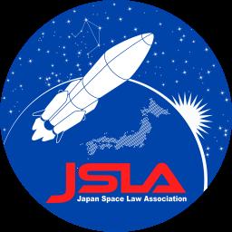 日本スペースロー研究会のロゴ